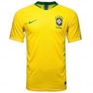 Новая форма сборной Бразилии по футболу с рекордной скидкой. Купить ... 5a1715302bb