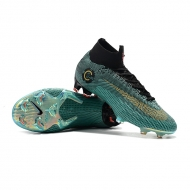 Футбольные бутсы NIke Mercurial Superfly VI Elite SG